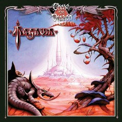 Chase the Dragon (Expanded Edition) - Magnum