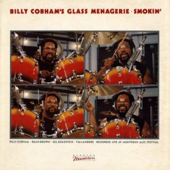 Smokin' - Billy Cobham