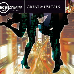 Great Musicals - Various Artists