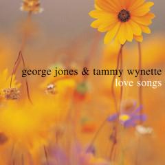 Love Songs - George Jones, Tammy Wynette