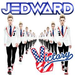 Victory - Jedward