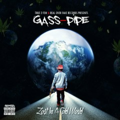 Lost in a Cold World - Gass-Pipe