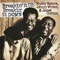 Breakin' It Up, Breakin' It Down - Muddy Waters, Johnny Winter, James Cotton