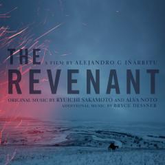 The Revenant (Original Motion Picture Soundtrack) - Ryuichi Sakamoto, Alva Noto