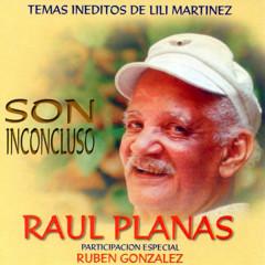 Son Inconcluso (Remasterizado) - Rául Planas