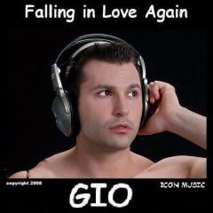 Falling in Love Again - Gió