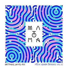False Alarm (Remixes Vol. II) - Matoma, Becky Hill