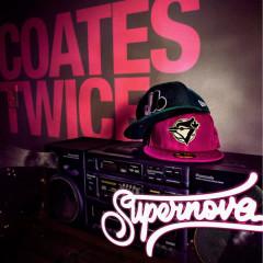 Supernova - Coates, TWICE