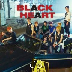 Black Heart (EP) - UNB