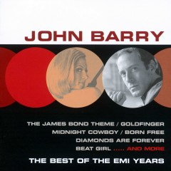Best Of - John Barry