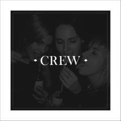Crew - Jackie Onassis