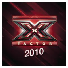 X Factor 2010 - Various Artists