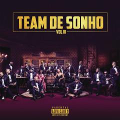 Team de Sonho III - Various Artists