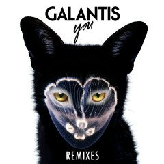 You Remixes - Galantis
