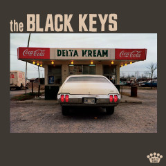 Delta Kream - The Black Keys
