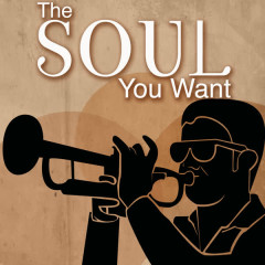 The Soul You Want - Dash Of Honey