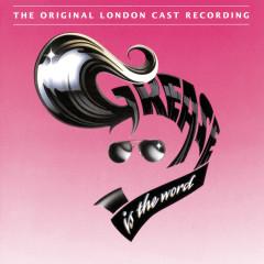 Grease - ORIGINAL CAST RECORDING