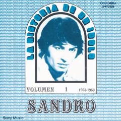La Historia De Un Idolo (1963/1969) Vol. 1 - Sandro