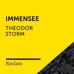 Storm: Immensee (Reclam Hörbuch) - Reclam Hörbücher, Matthias Wiebalck, Theodor Storm