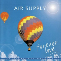 Forever Love - Air Supply