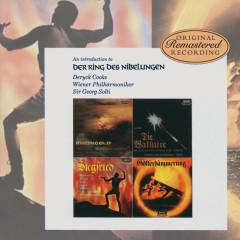 Wagner: An Introduction to Der Ring des Nibelungen - Deryke Cooke, Wiener Philharmoniker, Sir Georg Solti