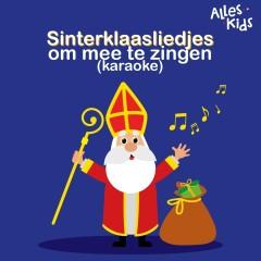 Sinterklaasliedjes om mee te zingen (Karaoke)