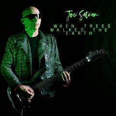 When Trees Walked the Earth - Joe Satriani