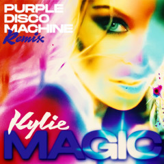 Magic (Purple Disco Machine Remix) - Kylie Minogue