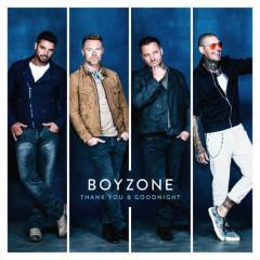 Because (Single) - Boyzone