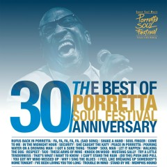Best of Porretta Soul Festival - 30th Anniversary - Various Artists