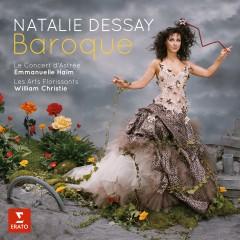 Baroque - Natalie Dessay