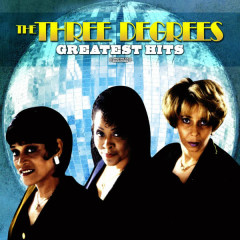 Greatest Hits (Digitally Remastered) - The Three Degrees
