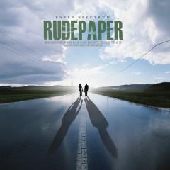 Paper Spectrum - Rude Paper