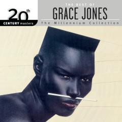 20th Century Masters: The Millennium Collection: Best Of Grace Jones - Grace Jones
