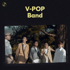 V-Pop Band - MONSTAR, 365DaBand, Uni5, Lip B