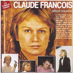 Album Souvenir - Claude François