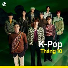 K-Pop Tháng 10/2021 - CL, IU, NCT 127, SEVENTEEN