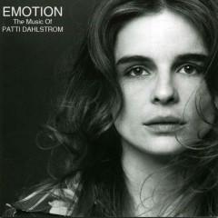 Emotion: The Music Of Patti Dahlstrom - Patti Dahlstrom