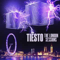 The London Sessions - Tiësto