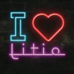 I Love Litio (En Vivo Desde Bogotá) - Superlitio