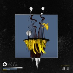 LA LA LAND (feat. Delaney Jane) [The Remixes] - DVBBS, Shaun Frank, Delaney Jane
