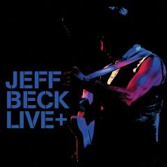 Live + - Jeff Beck
