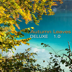 Autumn Leaves Deluxe 1.0 - Various Artists