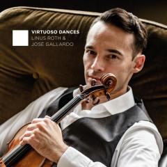 Virtuoso Dances - Linus Roth, Jose Gallardo