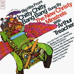 Big Hits from Chitty Chitty Bang Bang - The New Christy Minstrels