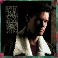An Old Time Christmas - Randy Travis