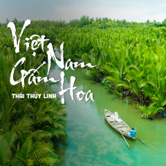 Việt Nam Gấm Hoa (Single)