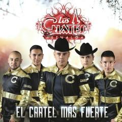 El Cartel Más Fuerte - Los Cuates de Sinaloa