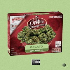 Orville Redenbacher (Single)