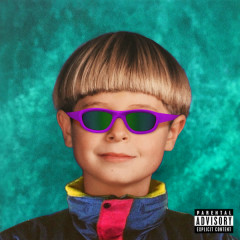 Alien Boy (Big Data Remix) - Oliver Tree
